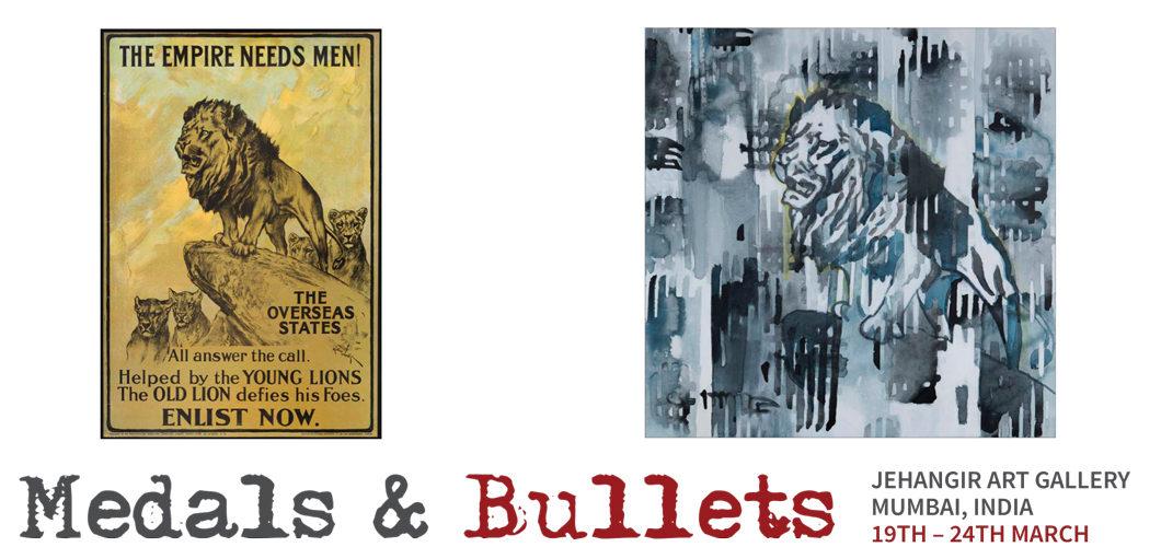 Medals & Bullets 02