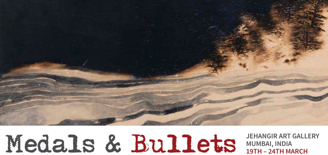 Medals & Bullets 03