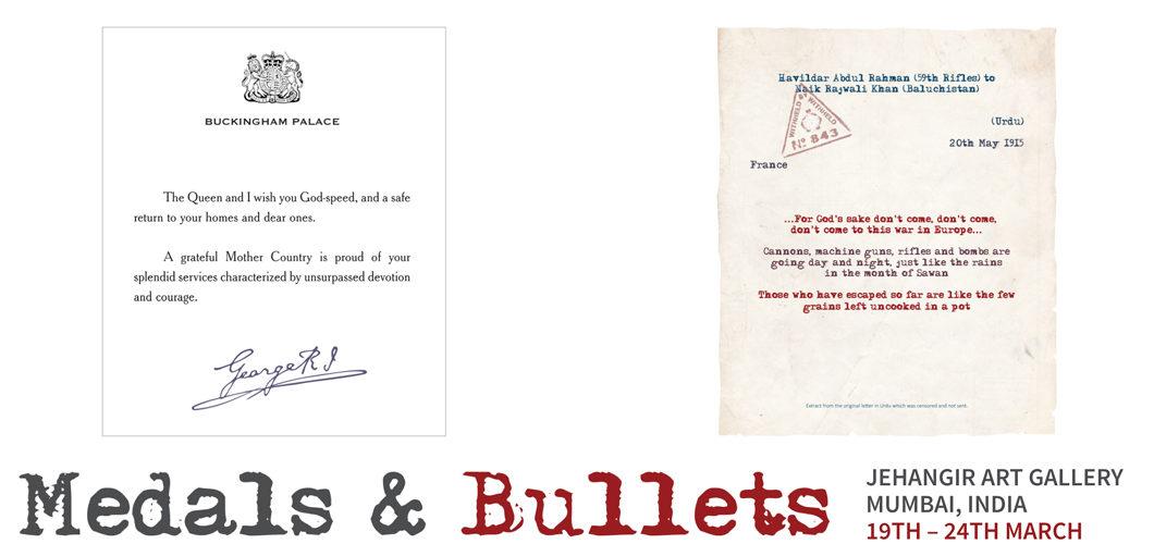 Medals & Bullets 04