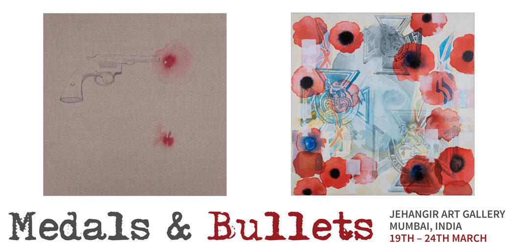 Medals & Bullets 05