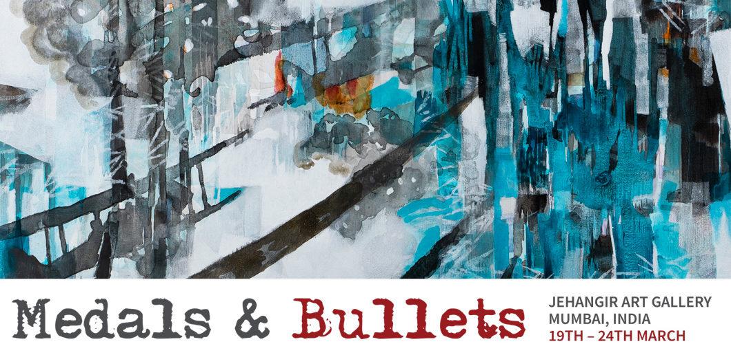 Medals & Bullets 06