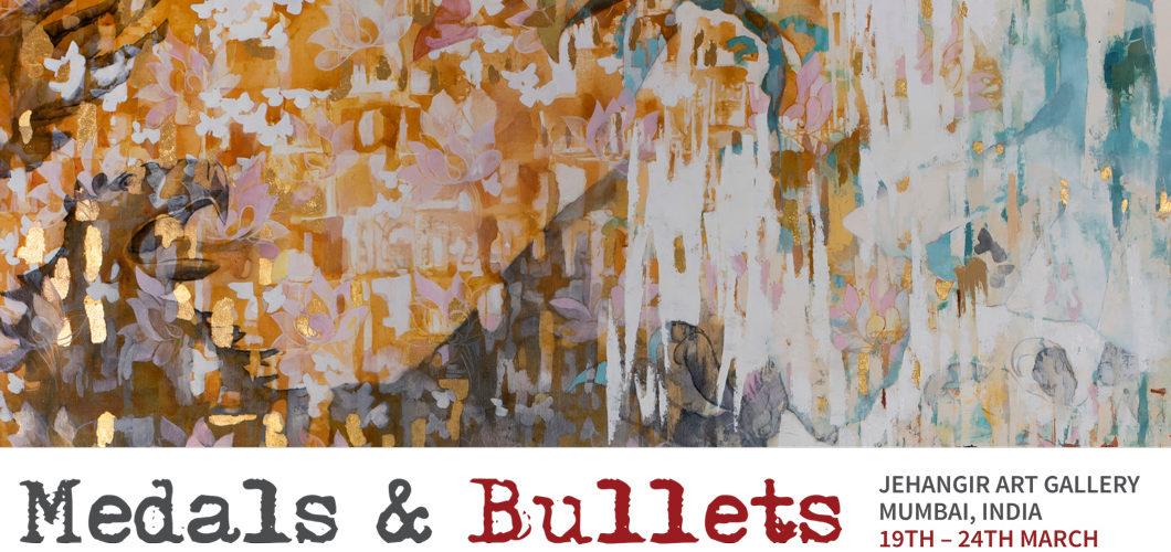Medals & Bullets 07