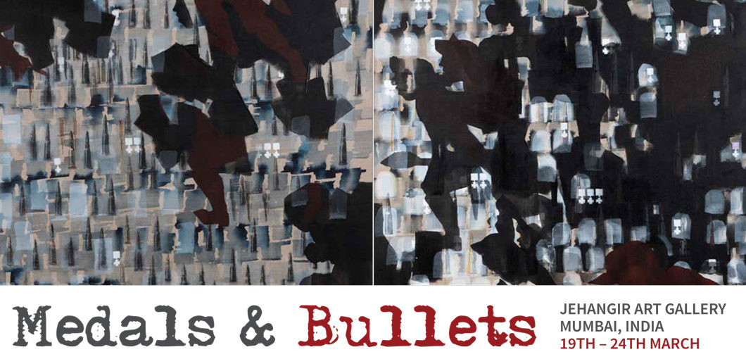 Medals & Bullets 08